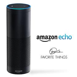 Amazon Echo Special