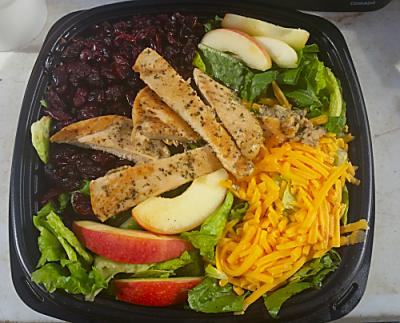 Whataburger Salad