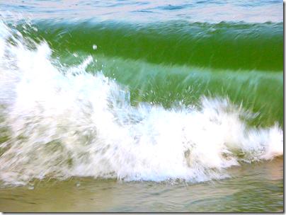 Gulf Shores Beach Sundown 2