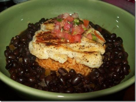 Chili's Margarita Chicken