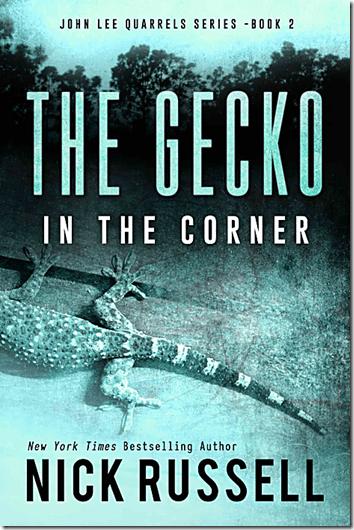 Gecko Cover
