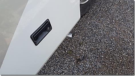 Generator New Exhaust Pipe 4