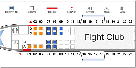 United Flight Club