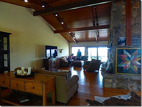 Ree Drummond Lodge 3