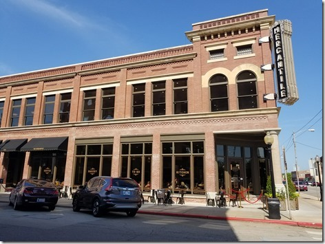 Ree Drummond's The Mercantile 1