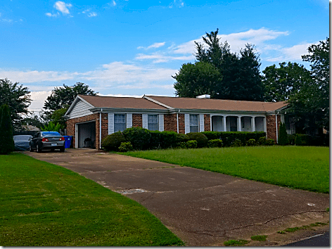36 Sandra Lane House