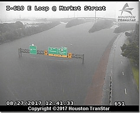 Harvey Traffic Cam