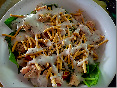 Jan's Chicken Salad 2