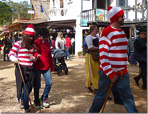Renfrest Waldo