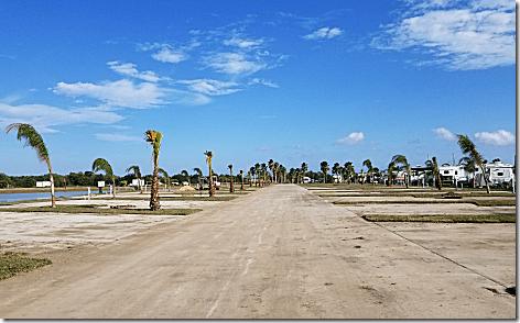 Galveston Bay New New Area