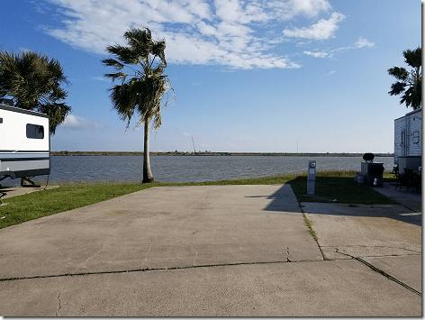 Galveston Bay Site 75