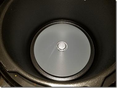 Instant Pot Inside