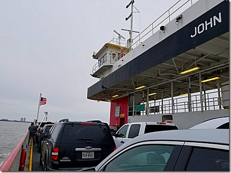 Bolivar Ferry 3