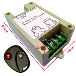 Dump System Remote Switch