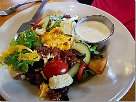 Jim & Nick's Jan's Salad
