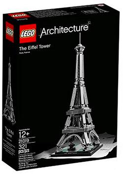 Landon Lego Effiel Tower Box