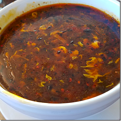 King Food Big Hot & Sour