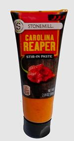 Stonemill Carolina Reaper Paste