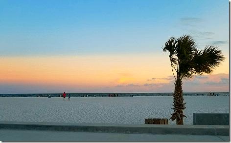 Gulf Shores 2018 -  Ocean