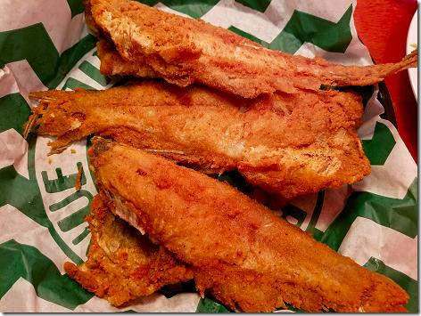 PA BBQ Catfish