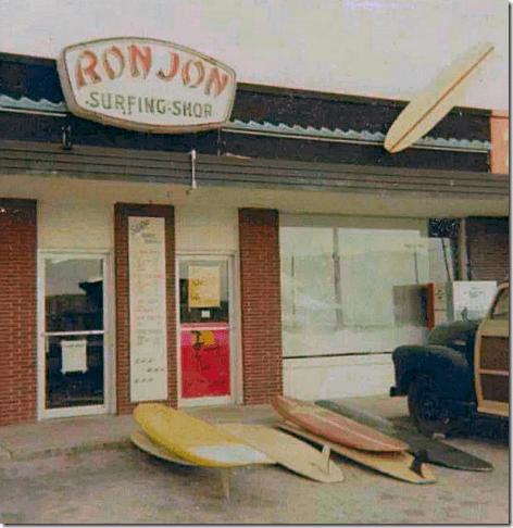 Ron Jon's Cocoa Beach