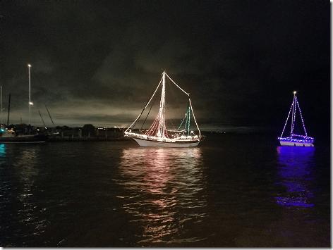 2018 Christmas Boat Parade 7