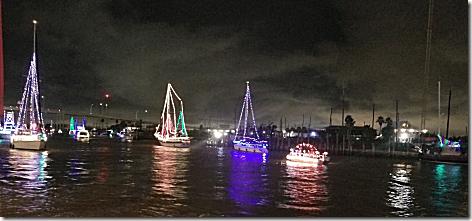 2018 Christmas Boat Parade 9