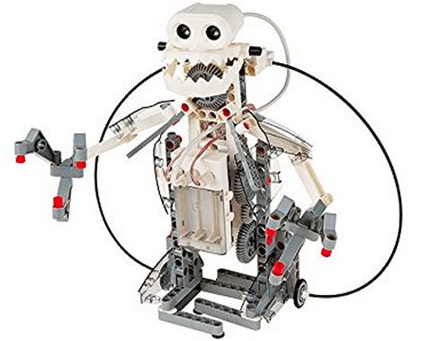 Smart Machines Robot