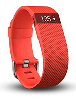 Jan's Christmas Fitbit