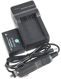 FZ80 Spare Battery and Charger