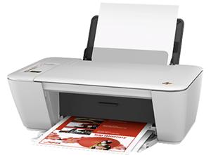 HP 2520 printer