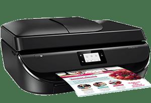 HP 5252 printer