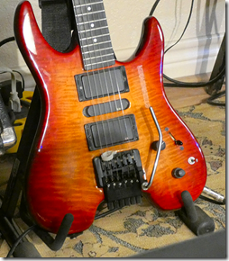 Steinberger Headless 3