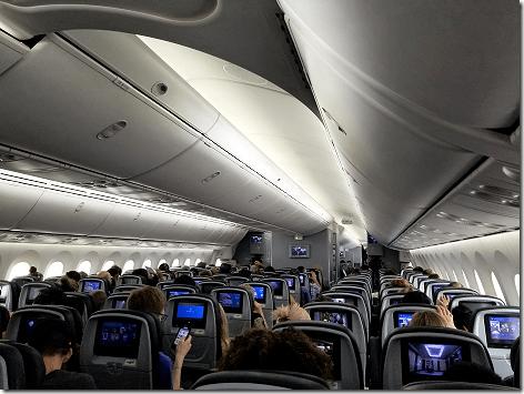 Boeing 787-9 Trip Home 1