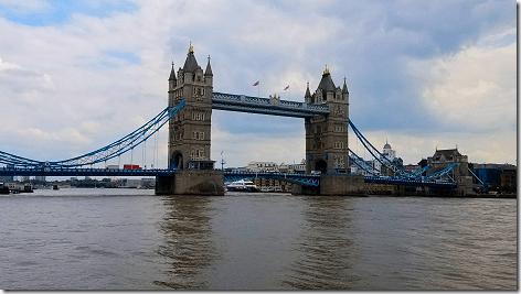 London Total Tour Tower Bridge