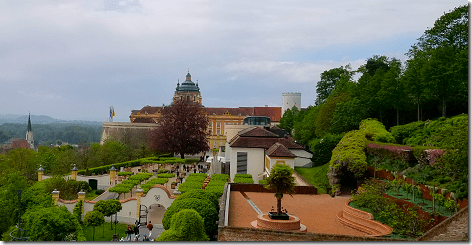 Melk Abbey 1