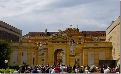 Melk Abbey 2