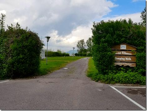 Melk RV Park