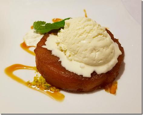Bamberg Dessert