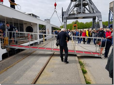 Bamberg Docking 5