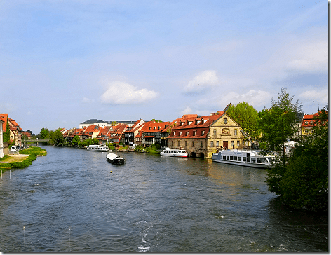 Bamberg Waterfront 1