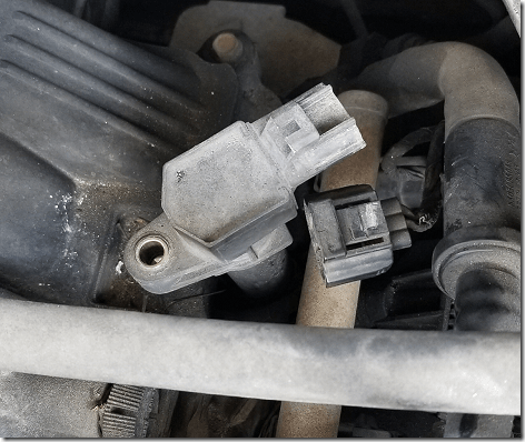 Ignition Coil Change 3