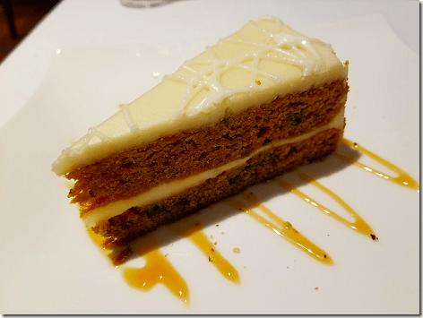 Regensburg Carrot Cake