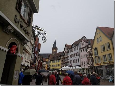 Wertheim Town 1