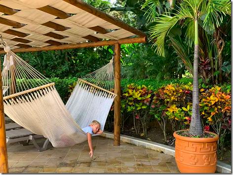 Costa Rica Trip 2 H