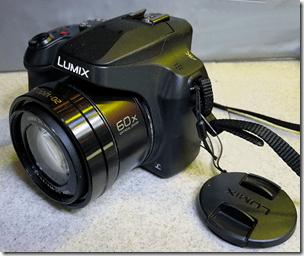 Panasonic FZ80 Camera 2
