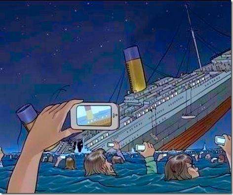 titanicsanktoday