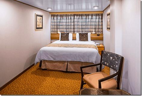 Noordam Inside Room Photo