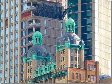 1WTC- St Pauls Chapel