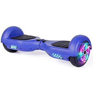Landon Hoverboard